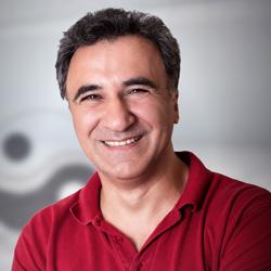 Dr. med. Ramin Ilbeygui