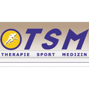 TSM — Therapie, Sport, Medizin