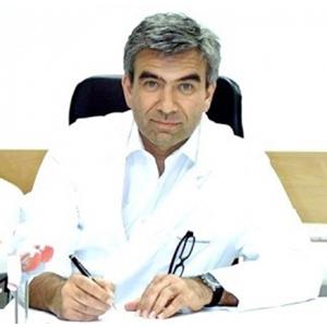 OA Dr. med. Farsin Karimian