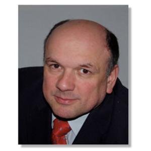 Dr. med. Georg Harrer