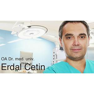 OA Dr. med. Erdal Cetin