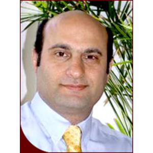 Dr. med. Sassan Ahmadi