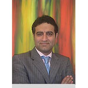 Dr. med. Mehrdad Davoudi