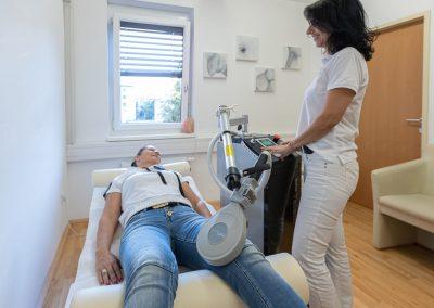 Magnetimpulstherapie